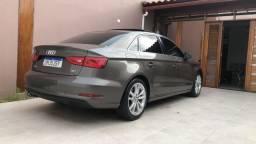 Audi A3 Sedan Ambition