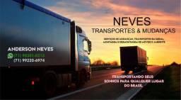 Neves transportes & mudanças