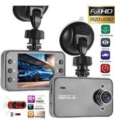 Camera Visão Noturna 1080 Hd Automotiva Filmadora Veicular