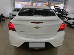Prisma 2019 Advantage 1.4 automático 12mil Km Novo Novo!