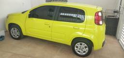 Vendo fiat vivace 1.0 2012.