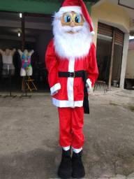 Papai Noel fantasia