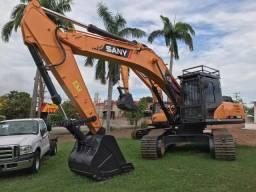 Escavadeira Sany SY365C (36ton)