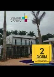 ID Casas em condomínio fechado com 2 dormitórios à venda, 65 m² por R$ 225.000 - Centro -