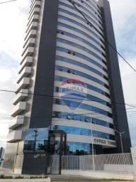 Sala comercial no Office Tower à venda, 22 m² por - Candelária - Natal/RN