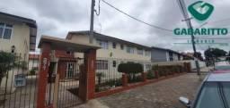 Kitchenette/conjugado à venda com 1 dormitórios em Alto boqueirao, Curitiba cod:91211.001