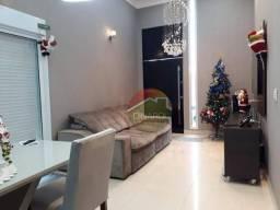 Casa térrea em condomínio com 3 dormitórios à venda, 141 m² por R$ 750.000 - Bonfim Paulis