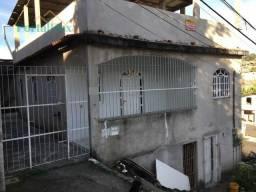 Casa à venda com 4 dormitórios em Alvorada, Vila velha cod:2168