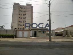 Apartamento - Jardim Ricetti