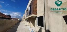 Casa à venda com 2 dormitórios em Alto boqueirao, Curitiba cod:91237.001