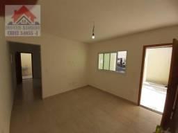 Sobrado com 3 dormitórios à venda, 70 m² por R$ 395.000 - Parque das Nações - Santo André/