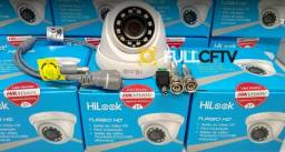 Camera Hilook Thc-t110a-p Dome 1mp 2,8mm 15m