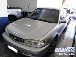 Toyota Corolla XEi 1.8/1.8 Flex 16V Aut