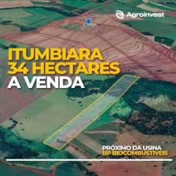 Fazenda em Itumbiara - GO