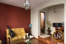 Casa à venda com 3 dormitórios em Caiçara, Belo horizonte cod:268