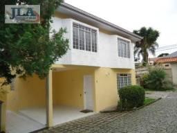 Sobrado com 3 dormitórios para alugar, 140 m² por R$ 2.300,00/mês - Ahú - Curitiba/PR