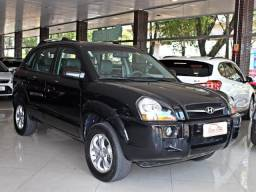 Hyundai Tucson 2.0 GLS 4P FLEX AT