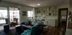 Apartamento com 3 dormitórios à venda, 98 m² por R$ 660.000 - Baeta Neves - São Bernardo d