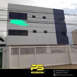 Apartamento com 2 dormitórios à venda, 50 m² por R$ 176.000 - Jardim Cidade Universitária