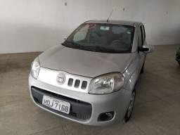 Fiat Uno 1.0 2012 Completo