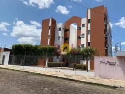 Apartamento no condomínio Novo Jóquei Residence com 3 dormitórios para alugar, 67 m² por R