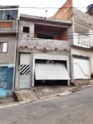 Casa com 1 dormitório à venda, 131 m² por R$ 270.000,00 - Vila Magini - Mauá/SP