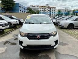 Fiat Mobi 2018 R$ 27.900 Novíssima !!