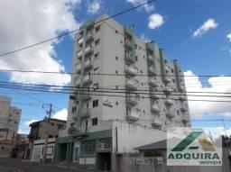 Apartamento com 2 quartos no Edifício Olímpia - Bairro Centro em Ponta Grossa