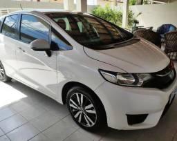 Honda Fit EXL 2015 CVT - 2015