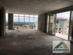Apartamento com 4 quartos no Cotê D' Azur - Bairro Oficinas em Ponta Grossa