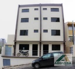Apartamento com 2 quartos no Edifício Sabiá - Bairro Centro em Ponta Grossa