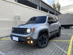 Jeep Renegade Diesel Trailhawk Blindado 3A 2016 - 2016
