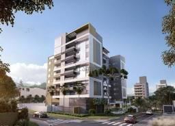 Apartamento à venda, 132 m² por R$ 1.099.570,51 - Ahú - Curitiba/PR