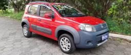 Fiat-uno way 1.0 2011 - 2011