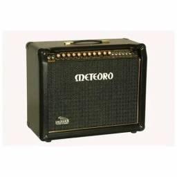 Amplificador Cubo Para Guitarra / Violão Mod Jaguar Stereo Chorus 200 WRMS