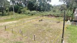 Terreno de esquina próximo ao Porto de Itapoá SC
