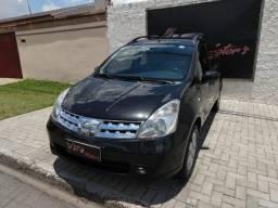 Livina grand sl 1.8 aut 2010!! - 2010