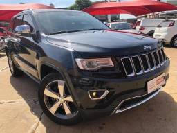 Grand Cherokee 3.6 CRD V6 Limited 4WD 2014 - 2014