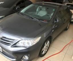 Toyota Corolla 2.0 XEI + Kit GNV Novíssimo!!!!! - 2013