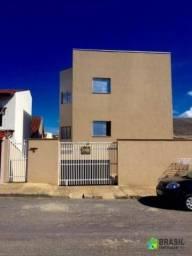 Apartamento com 3 dormitórios à venda, 82 m² por R$ 280.000 - Jardim das Hortênsias - Poço