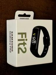 Galaxy FIT2 novo, lacrado, original e com NF