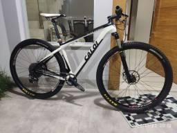 Bike 29 Caloi Elite Carbon