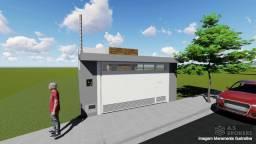 Casa Nova 57m² - Aceita Financiamento Bancário - Osvaldo Cruz