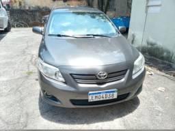 Corolla 2010 xl i 1.8 2020 pago