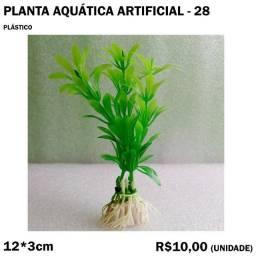 Planta para Aquário - Modelo 28