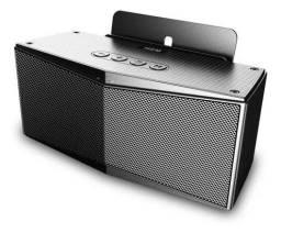 Dockstation Teem Modelo TM 5003 Bluetooth Fm Portátil Usb Auxiliar