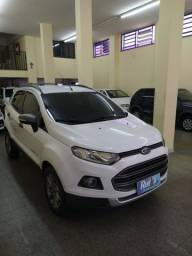 FORD ECOSPORT FREESTYLE 1.6 ANO 2015!
