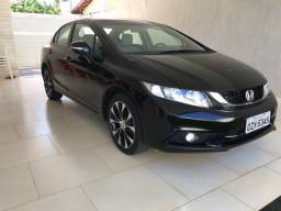 Honda Civic LXR 2.0