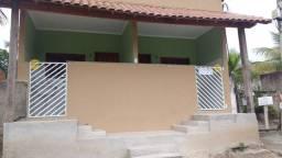 Casa linear 1a locação 50 mil