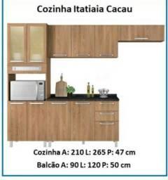 Conzinha italia cacau 4687